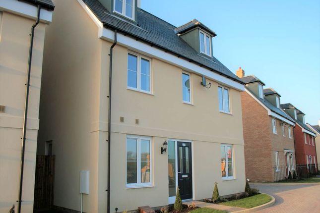 Thumbnail Property to rent in Sierra Drive, Aylesbury, Buckinghamshire