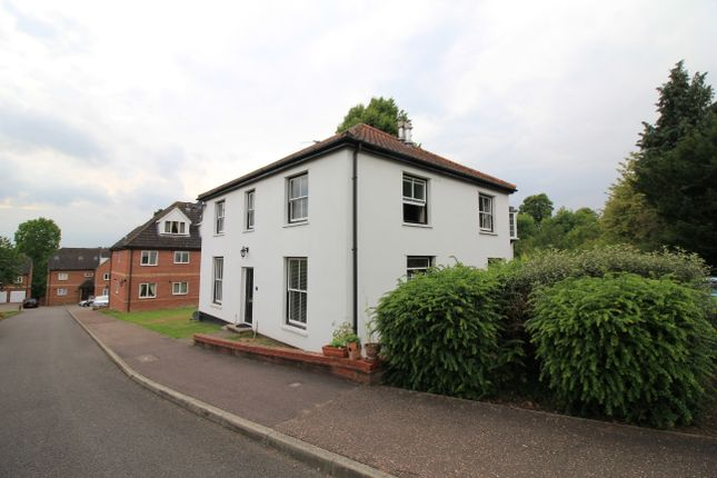 Thumbnail Flat to rent in The Waterside, Norwich