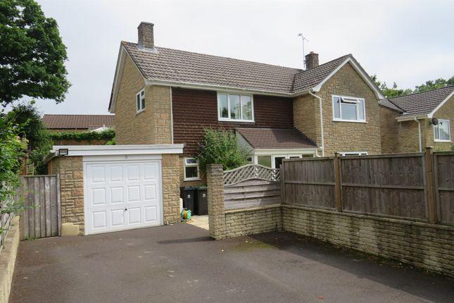 Thumbnail Detached house for sale in Spring Gardens, Broadmayne, Dorchester