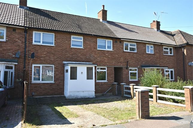 Thumbnail Terraced house to rent in High Acres, Abbots Langley, Hertfordshire