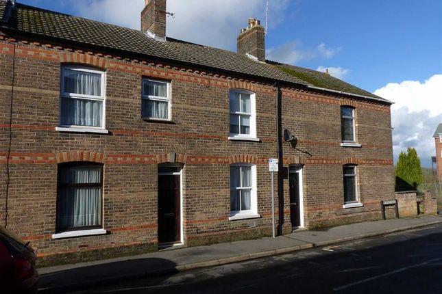 3 bed property for sale in Prospect Road, Dorchester, Dorset