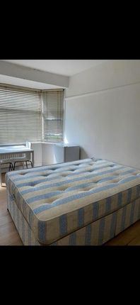 Semi-detached house to rent in Western Avenue, London
