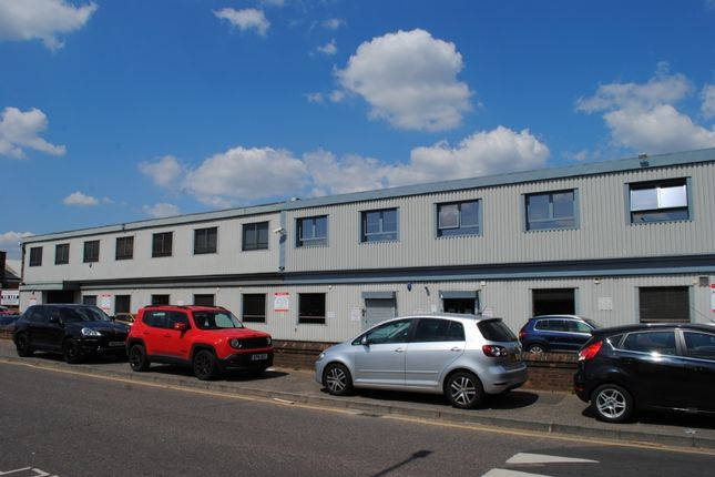 Thumbnail Retail premises to let in Office 9, 11-17 Fowler Road, Hainault