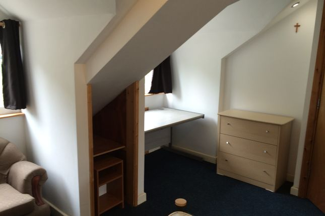 Thumbnail Shared accommodation to rent in 154 King Edward Road, Swansea