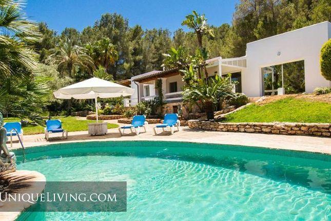 5 bed villa for sale in Sant Joan, Ibiza, The Balearics