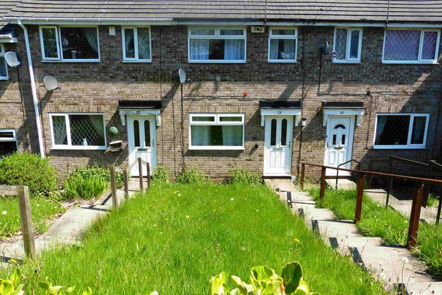 Terraced house to rent in Ripley Road, Liversedge, West Yorkshire