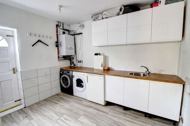 Utility Room of Oakdene Avenue, Heald Green, Cheadle SK8