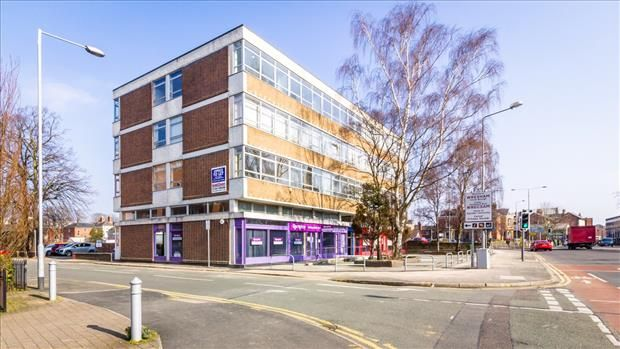 Thumbnail Office to let in Regent House, Regent Street, Wrexham