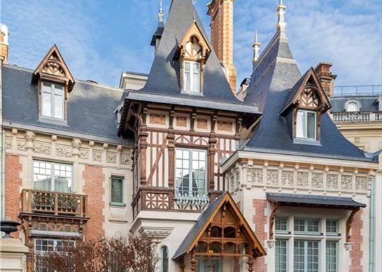 Thumbnail Detached house for sale in 16th Arrondissement Of Paris, Paris, France