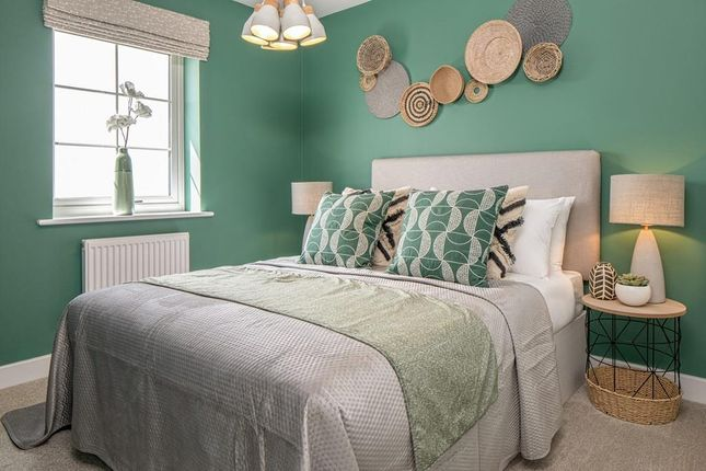"""2 bedroom semi-detached house for sale in """"Roseberry"""" at Westend, Stonehouse"""