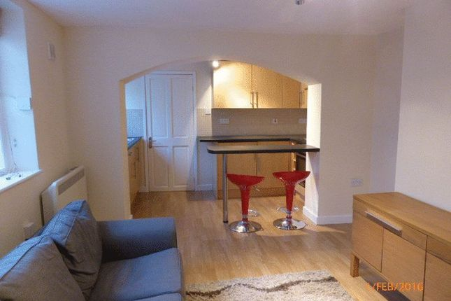 Thumbnail Flat to rent in College Baths Road, Cheltenham