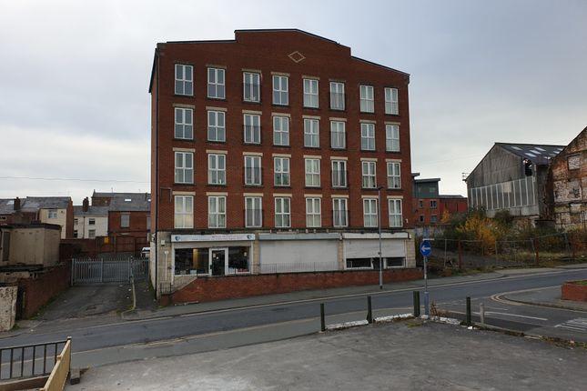 10 And 14 Abram House  35 Manchester Road Preston Lancashire Pr1 3Yh (8)