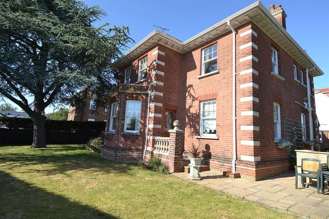 Thumbnail Detached house for sale in Tankerton Road, Tankerton, Whitstable