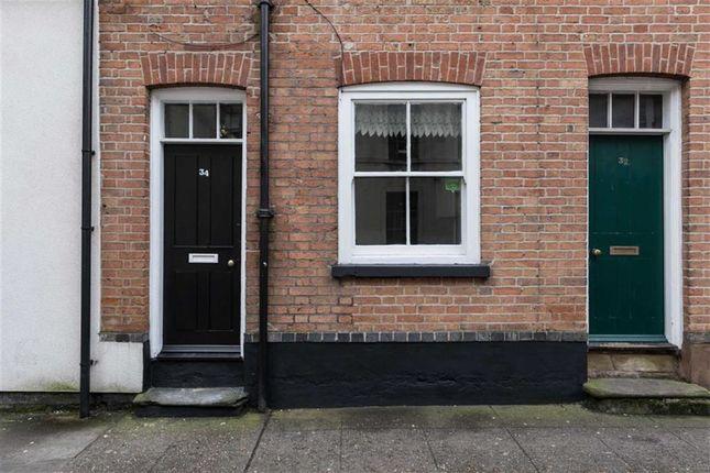 lincoln street nottingham ng1 3 bedroom end terrace