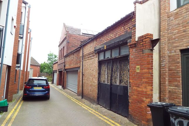 Thumbnail Commercial property for sale in Redcliffe Parade West, Bristol