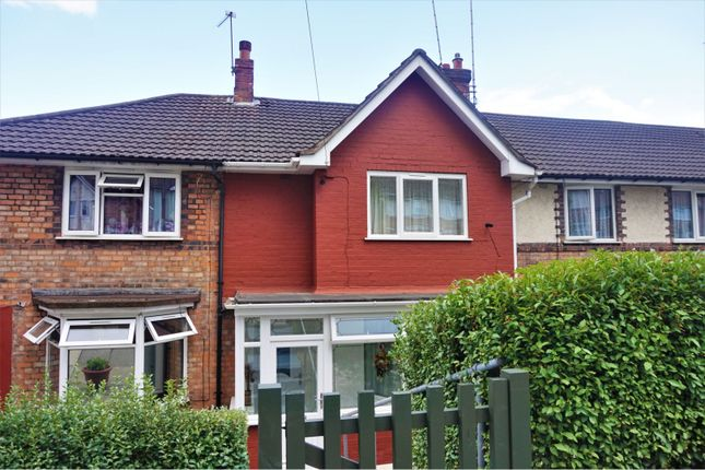 Thumbnail Terraced house for sale in Hawkesyard Road, Birmingham