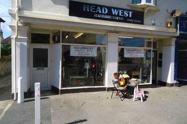 Thumbnail Property to rent in Great Ormes Road, Llandudno