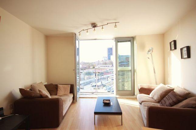 Thumbnail Flat to rent in Lee Bank Middleway, Edgbaston, Birmingham