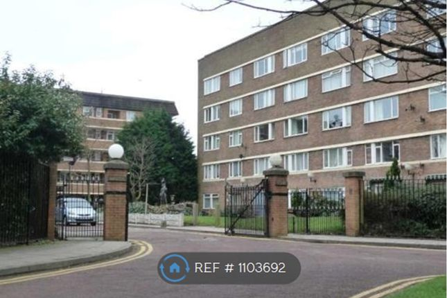 2 bed flat to rent in Minster Court, Liverpool L7