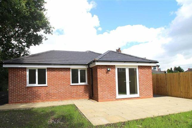 Thumbnail Detached bungalow for sale in Lauderdale Road, Ribbleton, Preston