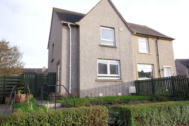 2 bed semi-detached house to rent in Clermiston Green, Barnton, Edinburgh EH4