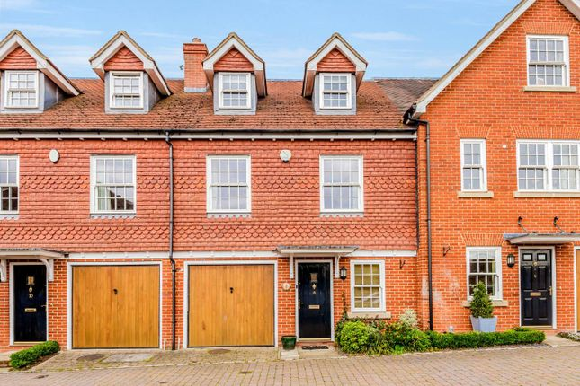Thumbnail Terraced house for sale in Water Lane, West Malling