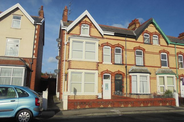 Thumbnail Flat for sale in St. Albans Road, St. Annes, Lytham St. Annes