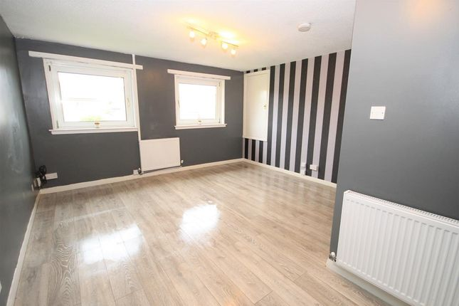 Lounge of Barclay Road, Motherwell ML1