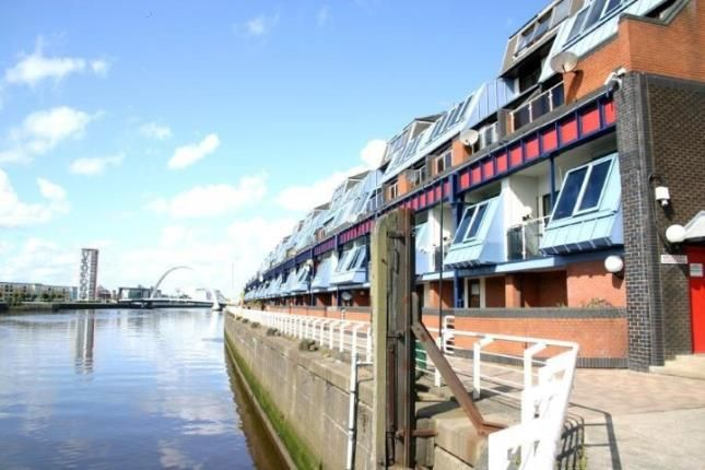 Thumbnail Property for sale in Lancefield Quay, Glasgow, Lanarkshire
