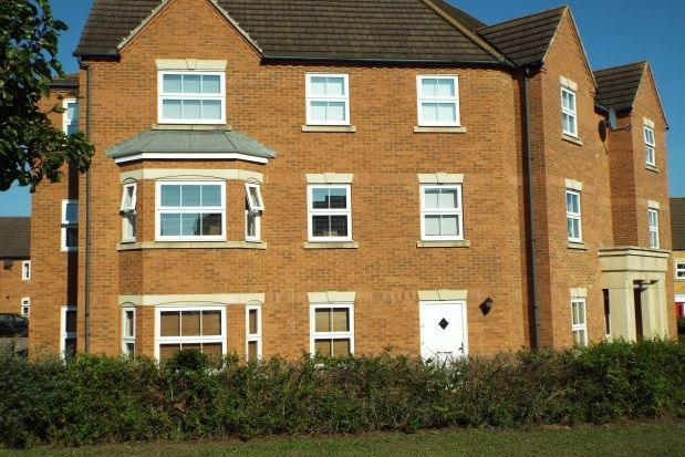 Thumbnail Flat to rent in Archer Court, Kemsley, Sittingbourne