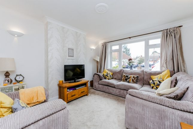 Thumbnail Terraced house for sale in Corbylands Road, Sidcup