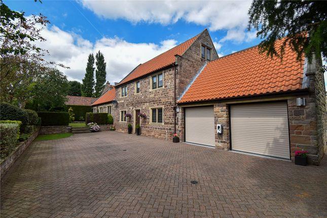 Thumbnail Link-detached house for sale in Kiveton Lane, Todwick, Sheffield