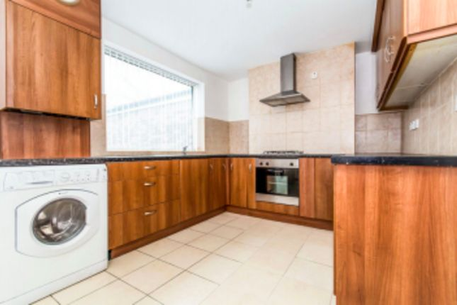 Thumbnail Semi-detached house to rent in Hacking Street, Salford