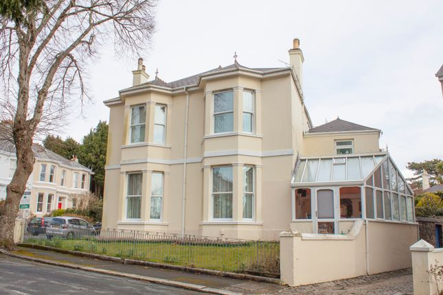 Thumbnail End terrace house for sale in Thorn Park, Mannamead, Plymouth