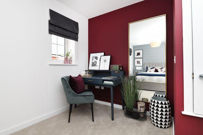1 bedroom flat for sale in Off Essex Regiment Way, Chelmsford, Essex