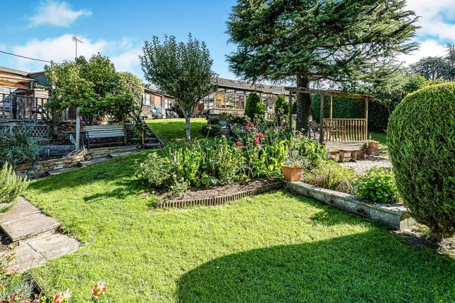 Thumbnail Semi-detached bungalow for sale in Mill Close, Stourport-On-Severn
