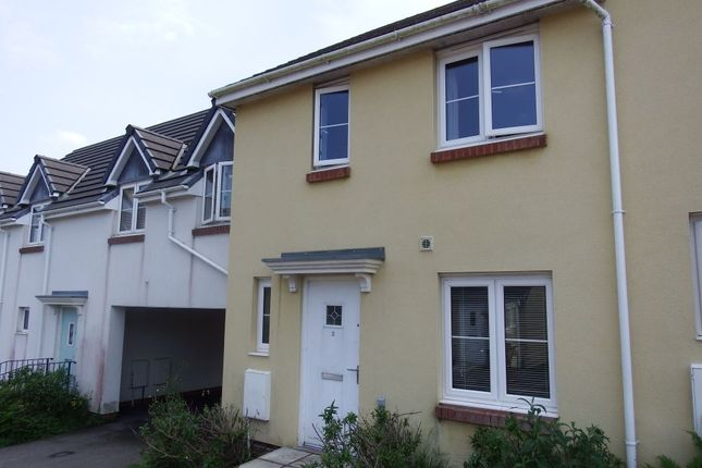 Thumbnail Property to rent in Raleigh Gardens, Bodmin