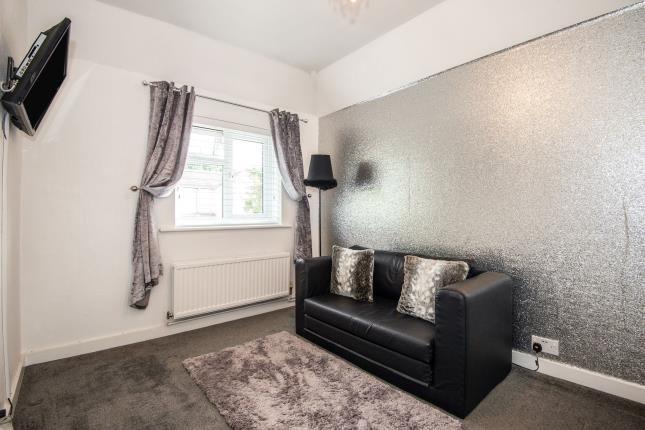 Bedroom 3 of Ashby Avenue, Chessington, Surrey, . KT9