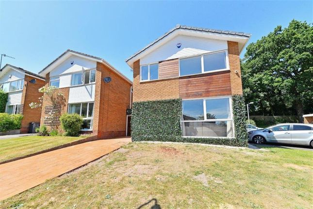 Thumbnail Semi-detached house to rent in Greville Drive, Edgbaston, Birmingham