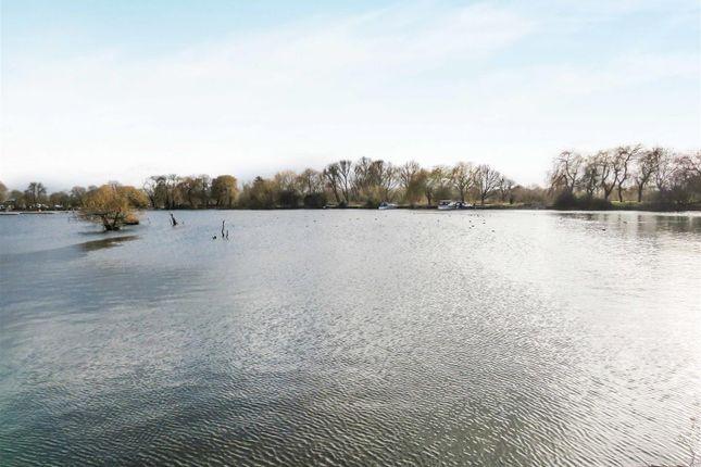 River of Hartford Marina, Banks End, Wyton, Huntingdon, Cambridgeshire PE28