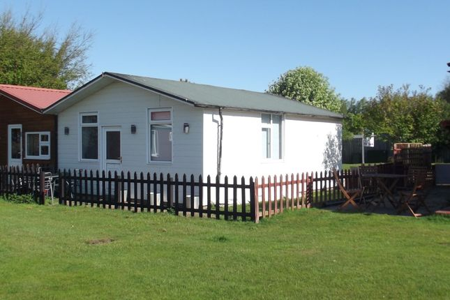 Exterior of 275 First Avenue, South Shore Holiday Village, Bridlington YO15