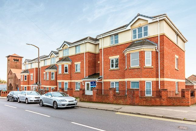 Thumbnail Flat to rent in Westpoint West Street, Hoyland, Barnsley