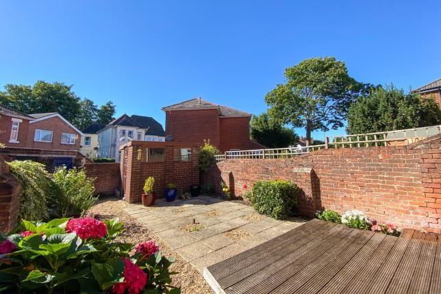 Garden of Southampton, Hampshire, United Kingdom SO19