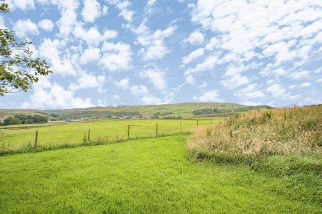 Thumbnail Detached house for sale in Eagley Bank, Shawforth, Rochdale, Lancashire