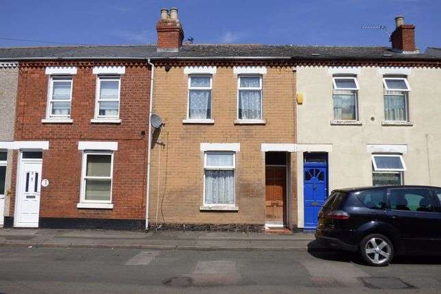 Thumbnail Terraced house for sale in Bishopstone Road, Tredworth, Gloucester