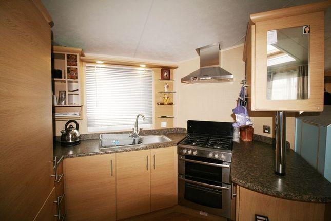 Kitchen of Haven Village, Promenade Way, Brightlingsea, Colchester CO7