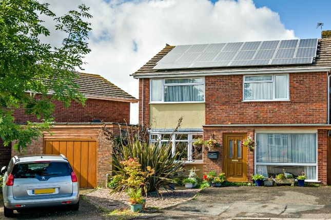 Thumbnail Detached house for sale in Farley Avenue, Harbury
