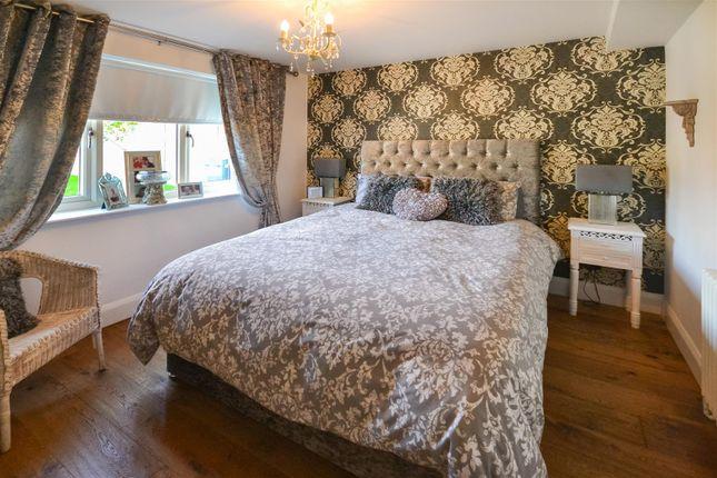Bedroom Three of Bradfield Close, Allesley Park, Coventry CV5