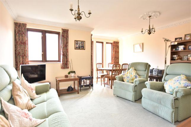 Thumbnail Flat for sale in Minerva Court, St. Johns Road, Bath