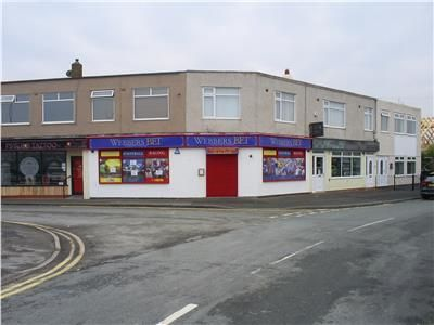 Thumbnail Retail premises for sale in 107 Foryd Road, Rhyl, Conwy
